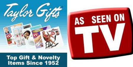 Save on Taylor Gifts by using coupon codes and promo codes available at Coupon Lawn.