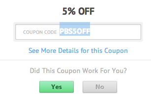 The Boardroom Coupon Code