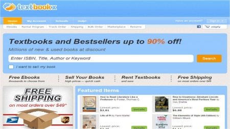 Textbookx coupon codes by couponpal valid july 2018 after you have clicked the couponpal get deal or get code button your window will be redirected to textbookx fandeluxe Images