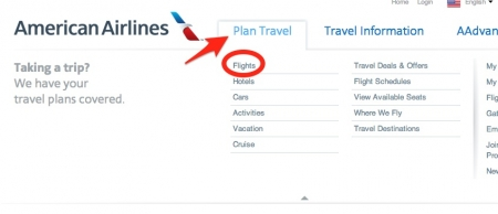 American airlines coupon code april 2018