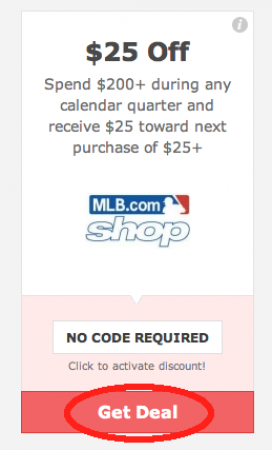 All Active MLB Shop Coupon Codes & Promo Codes - Already redeemed times The MLB Shop online store is your destination for authentic MLB gear. Shop the jerseys, memorabilia and other MLB merchandise if you want to support your favorite team.
