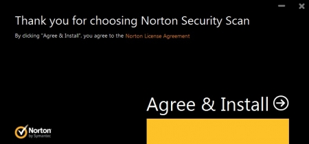 install norton security scan