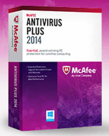 Mcafee coupons 2018