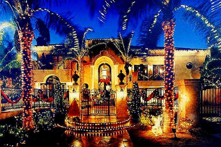 What You Can Expect From Christmas In Southern California