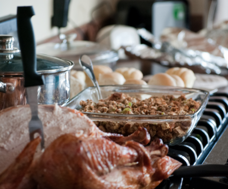 5 last minute travel ideas for thanksgiving for Last minute vacation ideas